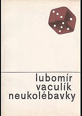Neukolébavky obálka knihy