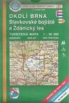 Okolí Brna - Slavkovské bojiště a Ždánický les