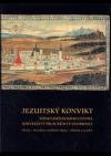 Jezuitský konvikt: sídlo Uměleckého centra Univerzity Palackého v Olomouci