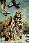 Biggles: Návrat velbloudích stíhaček