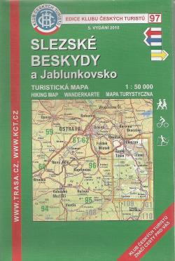 Slezské Beskydy a Jablunkovsko obálka knihy