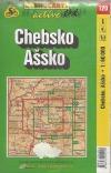 Chebsko - Ašsko