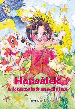 Hopsálek a kouzelná medicína