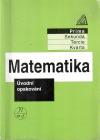 Matematika - Úvodní opakování