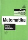 Matematika - Osová a středová souměrnost