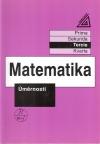Matematika - Úměrnosti