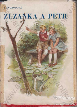 Zuzanka a Petr