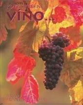 Když se řekne víno… obálka knihy