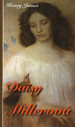 Daisy Millerová obálka knihy