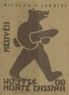 Medvěd Wojtek od Monte Cassina