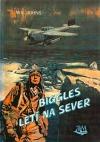 Biggles letí na sever