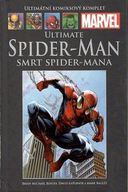 Ultimate Spider-Man - Smrt Spider-Mana