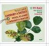 Choroby a škůdci ovoce, zeleniny a okrasných rostlin