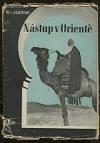 Nástup v Orientě