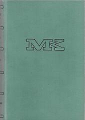 Zelený Jindřich sv. 1 obálka knihy
