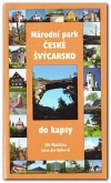 Národní park České Švýcarsko do kapsy