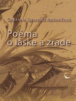 Poéma o láske a zrade obálka knihy