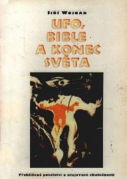 UFO, Bible a konec světa obálka knihy