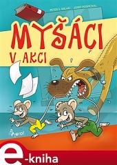 Myšáci v Akci