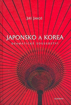 Japonsko a Korea obálka knihy