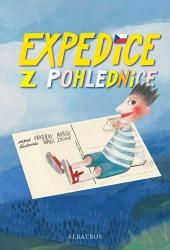 Expedice zpohlednice