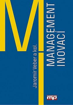 Management inovací obálka knihy