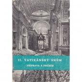 II. vatikánský sněm : příprava a průběh