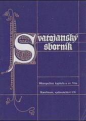Svatojanský sborník (1393-1993)