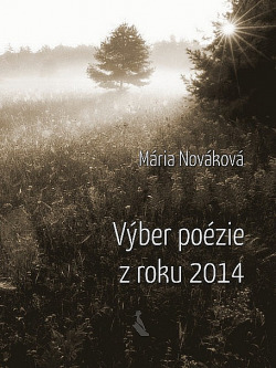 Výber poézie z roku 2014 obálka knihy