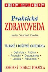 Praktická zdravoveda obálka knihy