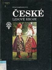 České lidové kroje