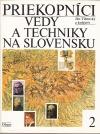 Priekopníci vedy a techniky na Slovensku 2