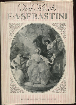 František Antonín Šebesta - Sebastini