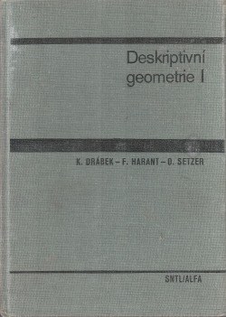 Deskriptivní geometrie I