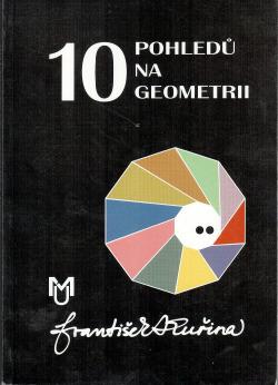 10 pohledů na geometrii obálka knihy