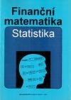 Finanční matematika. Statistika