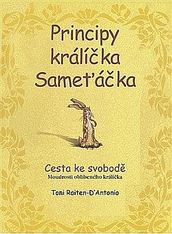 Principy králíčka Sameťáčka obálka knihy