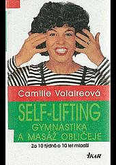 Self-Lifting - Gymnastika a masáž obličeje obálka knihy