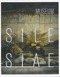 Museum Silesiae obálka knihy
