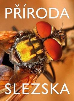 Příroda Slezska obálka knihy