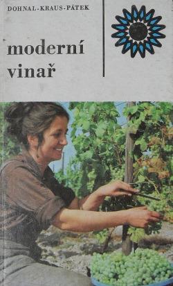 Moderní vinař