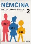 Němčina pro jazykové školy 2