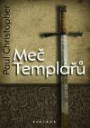 Meč Templářů obálka knihy