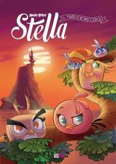 Angry Birds - Stella: Téměř dokonalý ostrov