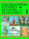 Encyklopédia ľudovej kultúry Slovenska 1