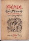 Věnec pražských pověstí