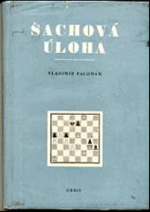 Šachová úloha obálka knihy