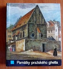 Památky pražského gheta
