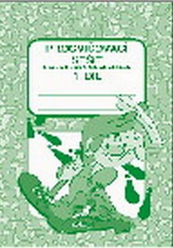 Procvičovací sešit k matematice pro 2. ročník základní školy 1. díl obálka knihy