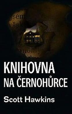 Knihovna na Černohůrce obálka knihy